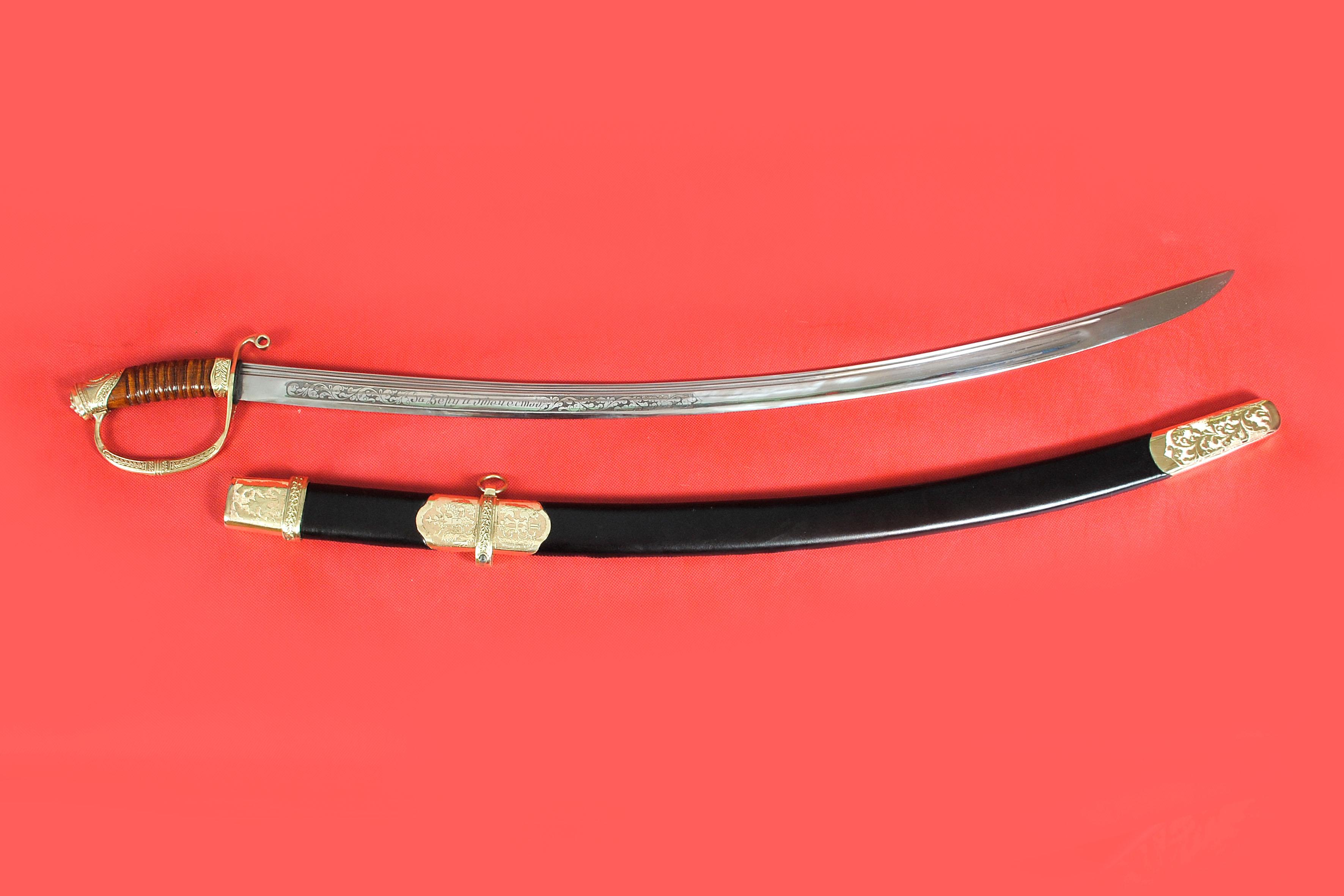 Оружие монголотатар